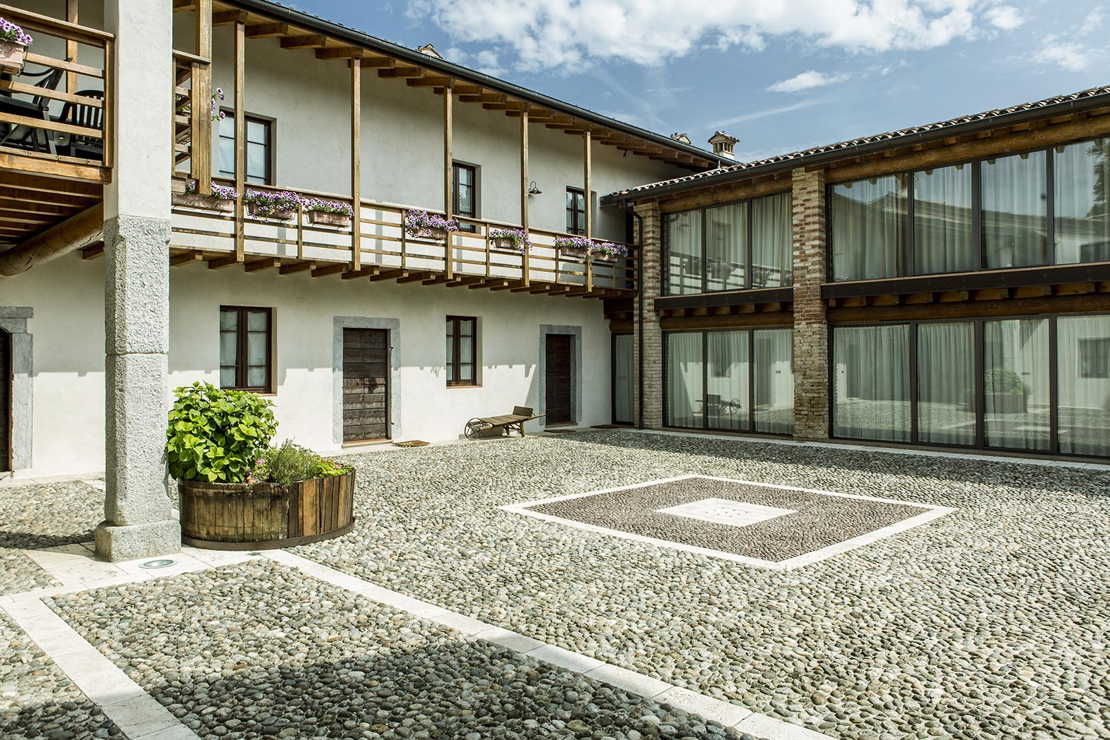 residence cascina la palazzina holidays for family sal on